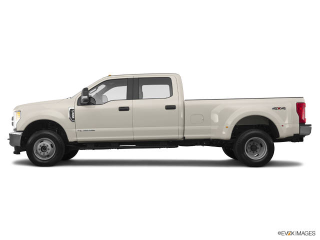 2017 Ford Super Duty F-350 DRW Pickup