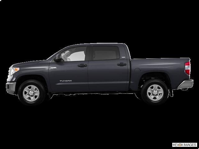 2017 Toyota Tundra