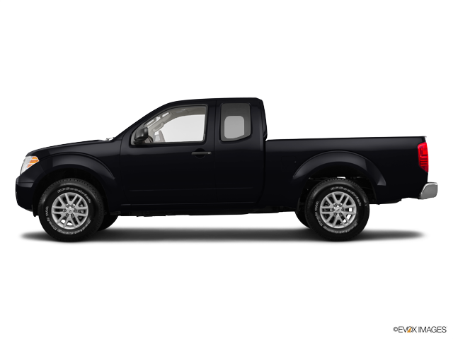 2017 Nissan Frontier