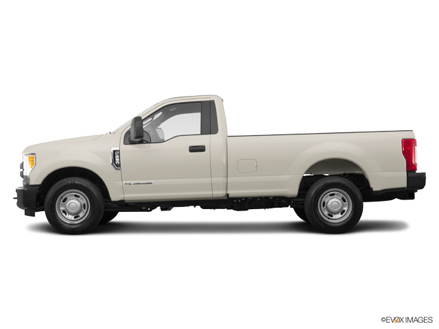 2017 Ford Super Duty F-250 Pickup