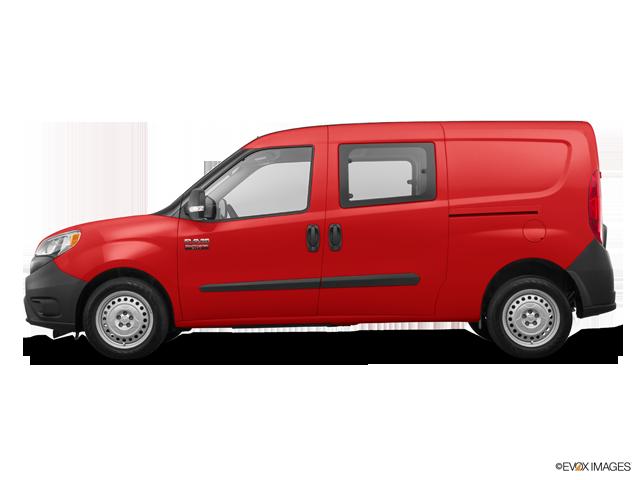 2017 ram promaster city wagon vrp2017prs38559xx van horn dodge plymouth wi. Black Bedroom Furniture Sets. Home Design Ideas