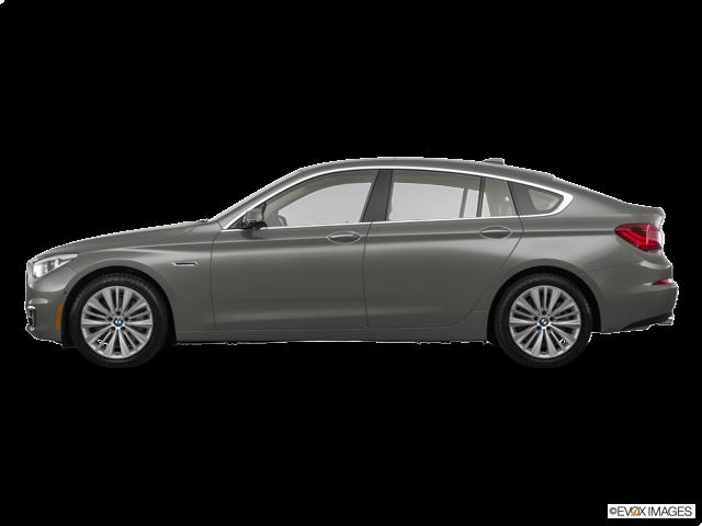 2017 BMW 550i xDrive