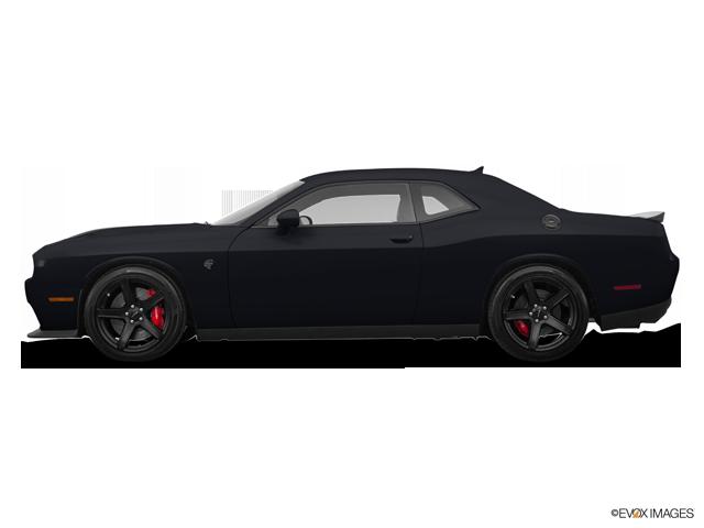 2017 Dodge Challenger 392 Hemi Scat Pack Shaker