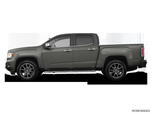 2018 GMC Canyon 2WD Denali