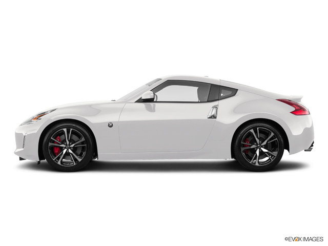2018 Nissan 370Z Coupe Sport Tech