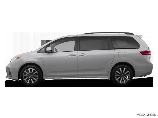 2018 Toyota Sienna LE Auto Access Seat