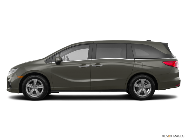 New 2019 Honda Odyssey in Savannah, GA
