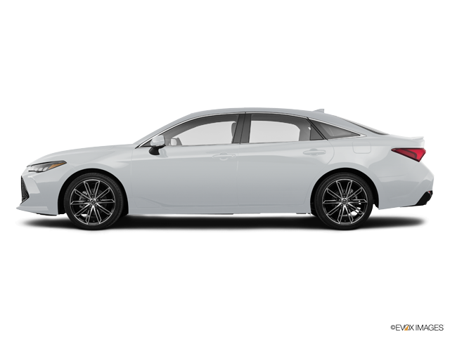 New 2019 Toyota Avalon in North Little Rock, AR