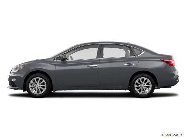 New 2019 Nissan Sentra in Brookhaven, MS