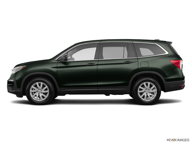 New 2019 Honda Pilot in Savannah, GA