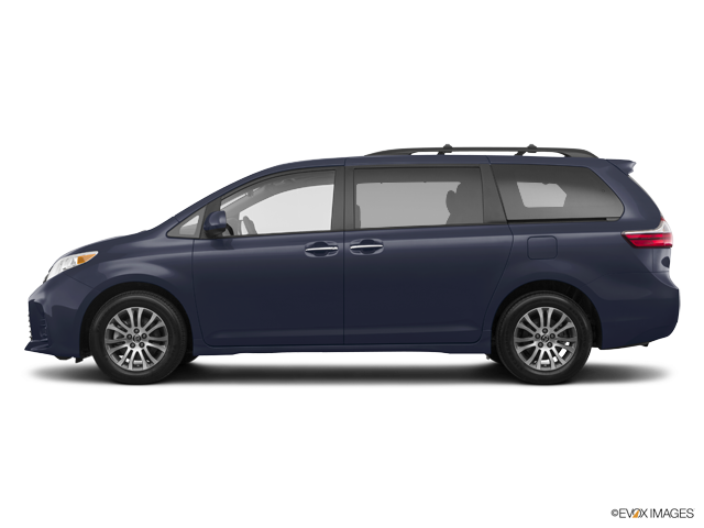 New 2019 Toyota Sienna in North Little Rock, AR