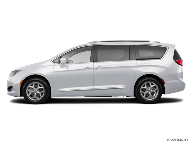 2019 Chrysler Pacifica L