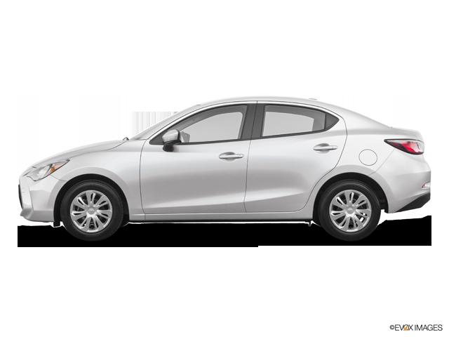2019 Toyota Yaris Sedan L