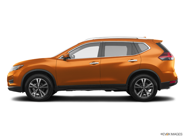 New 2019 Nissan Rogue in Port Arthur, TX