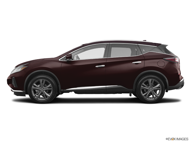 New 2019 Nissan Murano in Orlando, FL