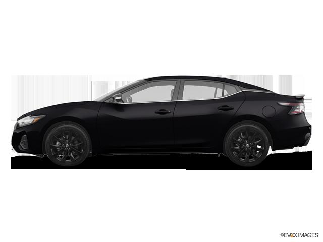 2019 Nissan Maxima S