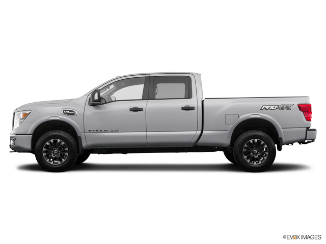New 2019 Nissan Titan XD in Wesley Chapel, FL