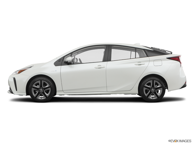New 2019 Toyota Prius in North Little Rock, AR