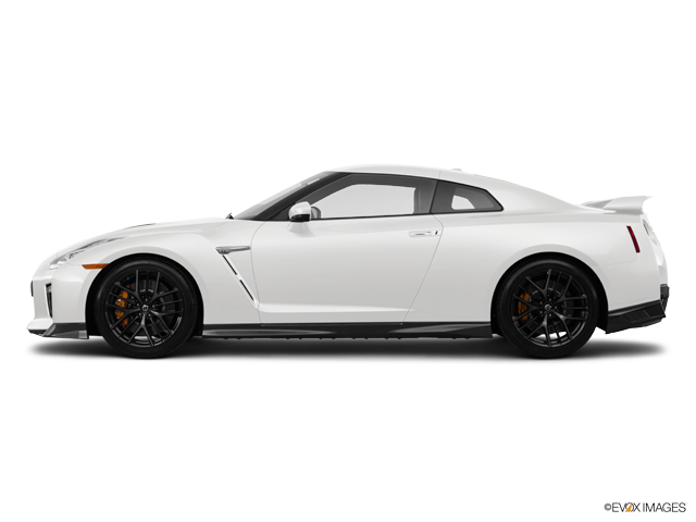 2019 Nissan GT-R Pure
