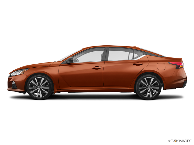 New 2019 Nissan Altima in Buford, GA