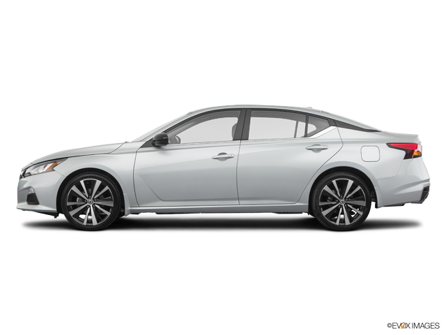 New 2019 Nissan Altima in Fort Myers, FL