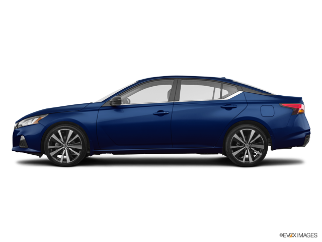 New 2019 Nissan Altima in Jefferson City, MO