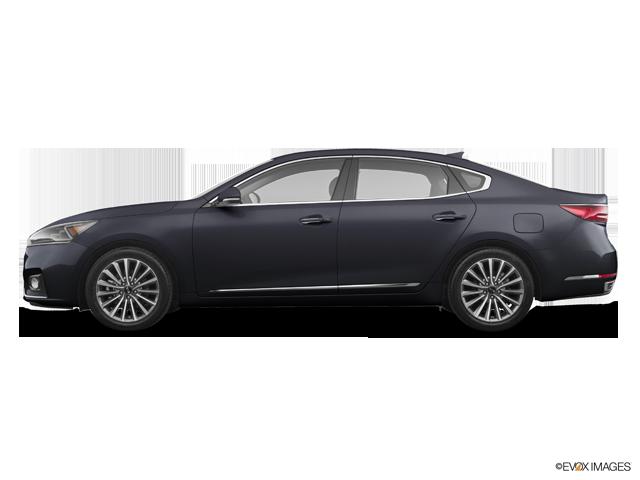 2019 Kia Cadenza Premium