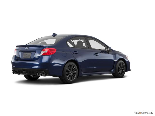 Used 2018 Subaru WRX in Highland Park, IL