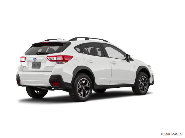 Used 2018 Subaru Crosstrek in Lexington Park, MD