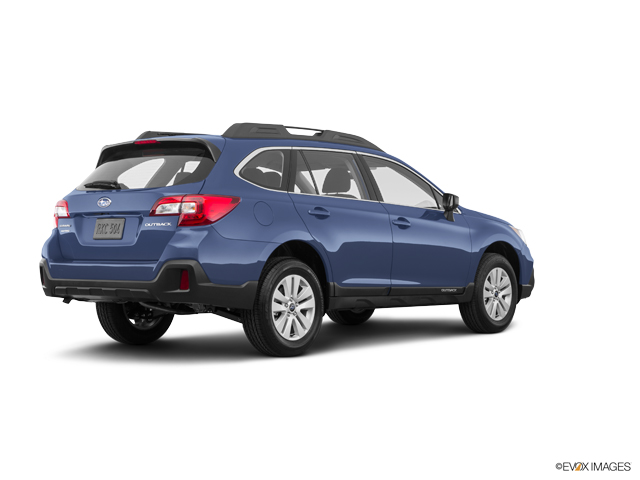 Used 2018 Subaru Outback in Greeley, CO