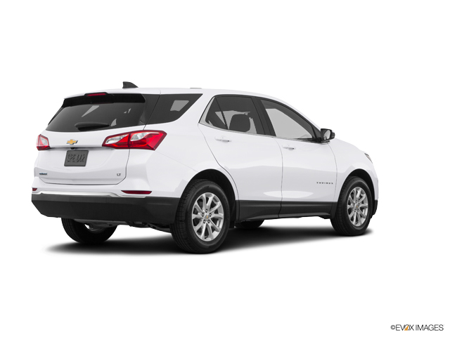 Used 2018 Chevrolet Equinox in Richland, WA