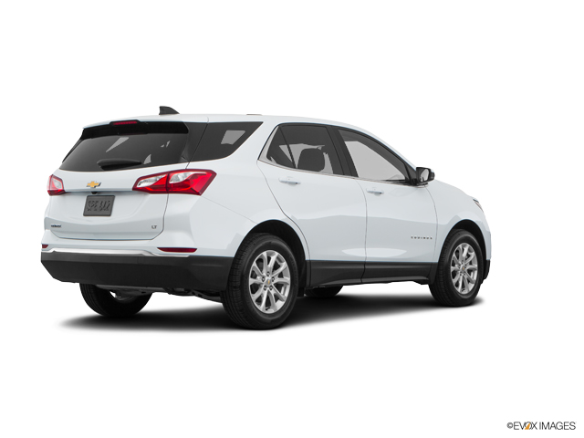 Used 2018 Chevrolet Equinox in Waycross, GA