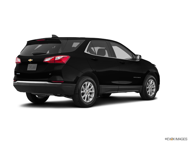 Used 2018 Chevrolet Equinox in Greenwood, IN