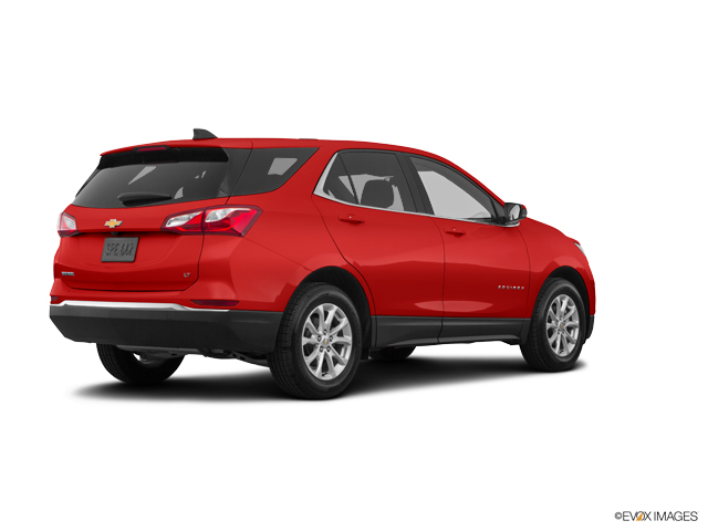 Used 2018 Chevrolet Equinox in Dyersburg, TN