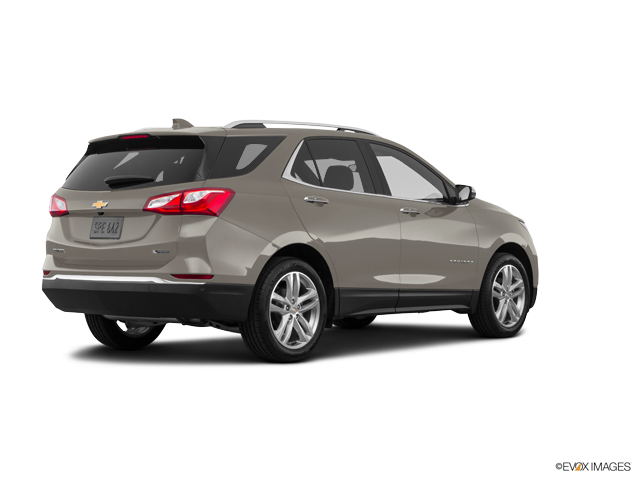 Used 2018 Chevrolet Equinox in Chattanooga, TN