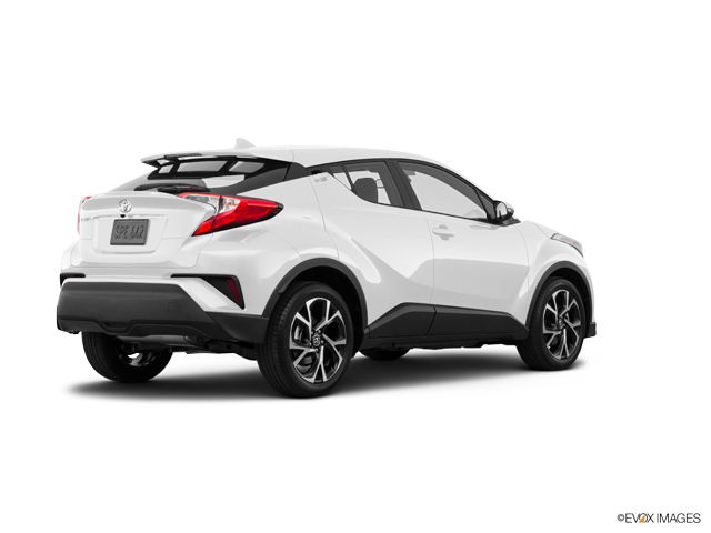 Used 2018 Toyota C-HR in Odessa, TX