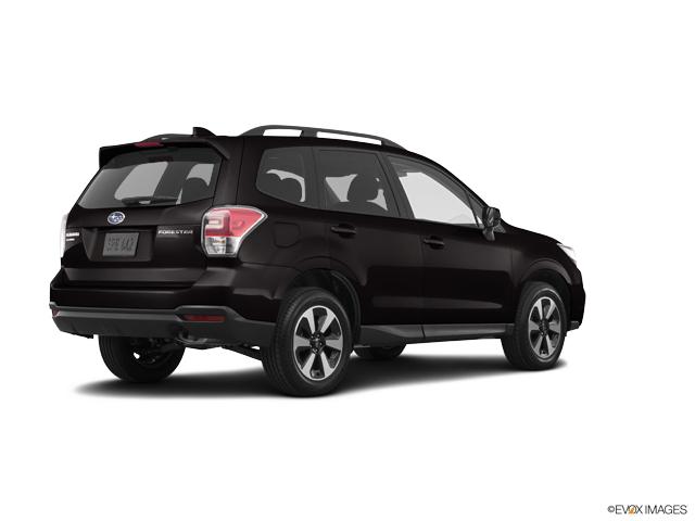 Used 2018 Subaru Forester in Gadsden, AL