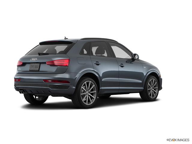 Used 2018 Audi Q3 in Abilene, TX