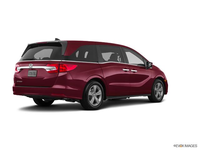 Used 2018 Honda Odyssey in Mason City, IA