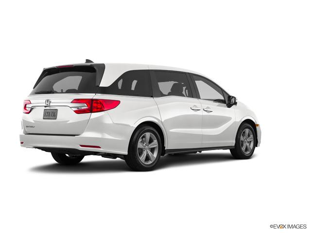 Used 2018 Honda Odyssey in Tallahassee, FL
