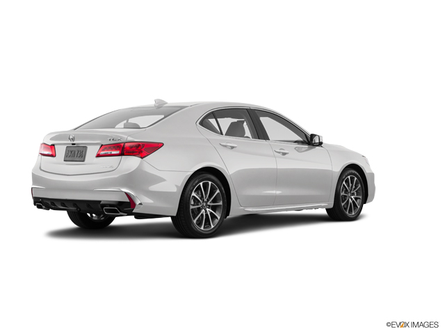 Used 2018 Acura TLX in San Diego, CA