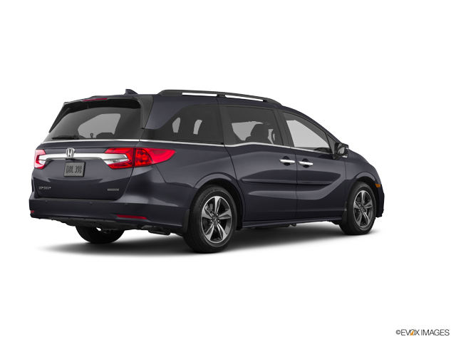 Used 2018 Honda Odyssey in Chula Vista, CA