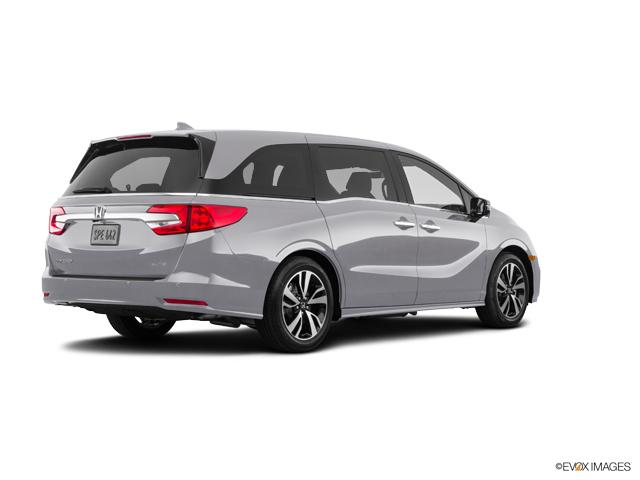 Used 2018 Honda Odyssey in Waycross, GA