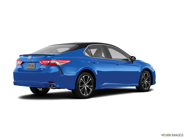 Used 2018 Toyota Camry in DeLand, FL