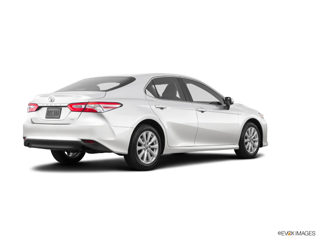 Used 2018 Toyota Camry in Wilmington, NC