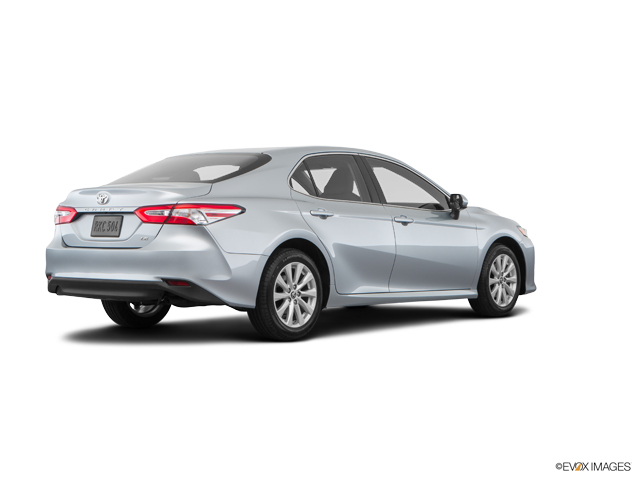 Used 2018 Toyota Camry in Lewiston, ID