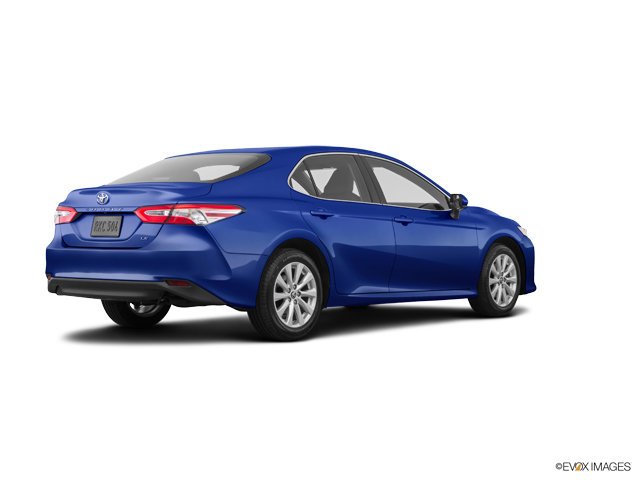 Used 2018 Toyota Camry in Abilene, TX