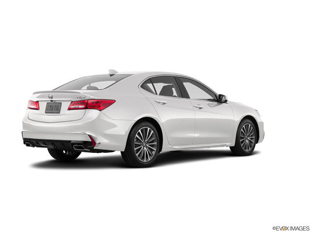 Used 2018 Acura TLX in , AL