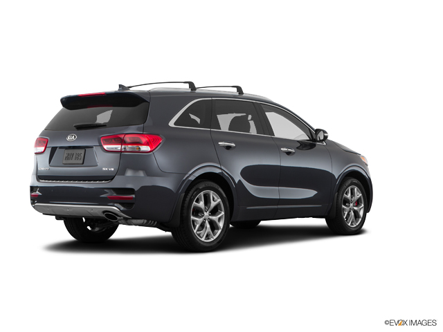 Used 2018 KIA Sorento in Norwood, MA