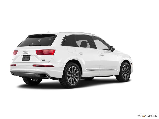 Used 2018 Audi Q7 in , CA